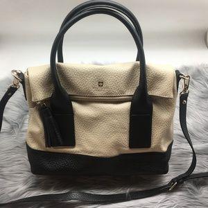 Kate Spade Two-tone Handbag/Crossbody